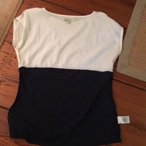 Banana republic shirt women's- size xs